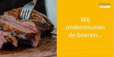 Honeyview_Feijen_ondersteunen de boeren_vlees